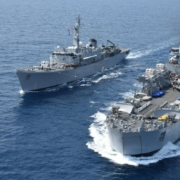 'Net Security Provider' Defined: An Analysis of India's New Maritime Strategy-2015