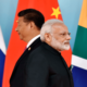 INDIA AND CHINA: REDEFINING SECURITY AND EMERGING SYNERGY