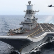 INDIAN NAVY'S MARITIME SECURITY STRATEGY: AN ASSESSMENT