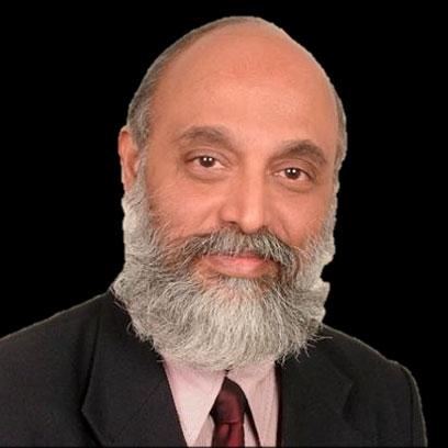 C.Uday Bhaskar Honorary Fellow
