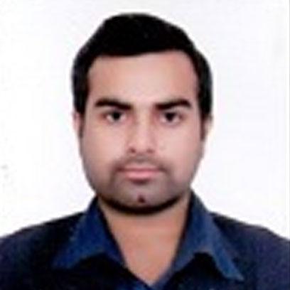 Satyam Shekhar Programme Executive
