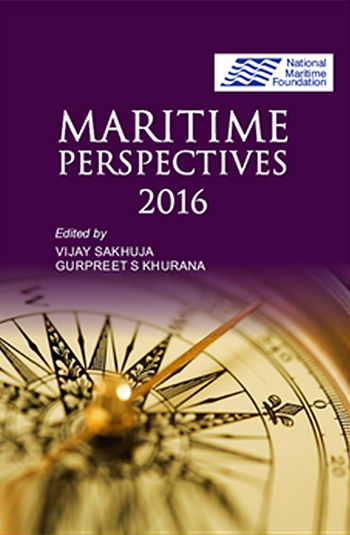 MARITIME PERSPECTIVES 2016