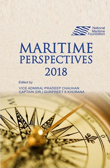 MARITIME PERSPECTIVES 2018