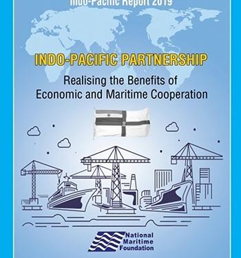 INDO-PACIFIC REPORT 2019