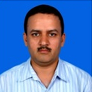 Commander (Dr) Nitin Agarwala