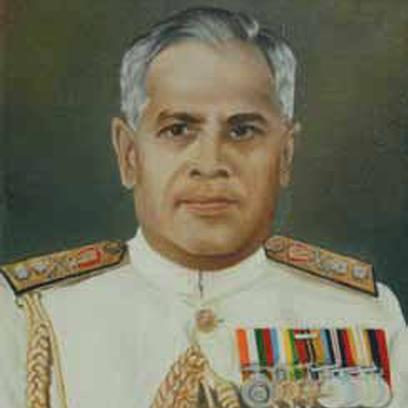 Admiral A K Chatterji Fellowship