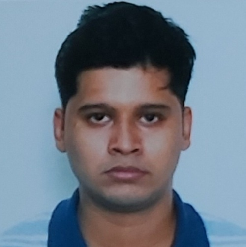 Mr Jyotishman Bhagawati