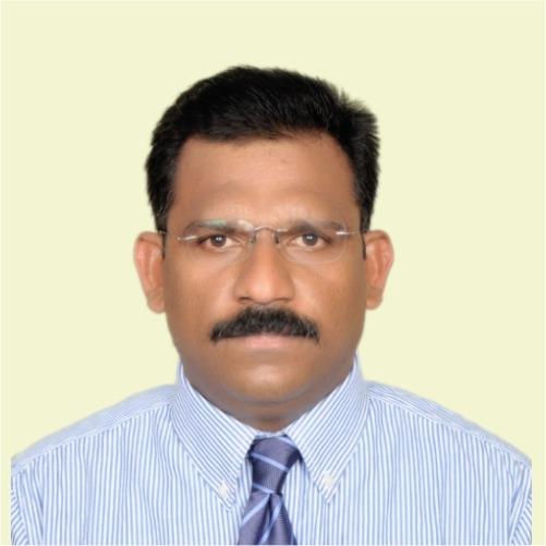 Dr Joshy M Paul