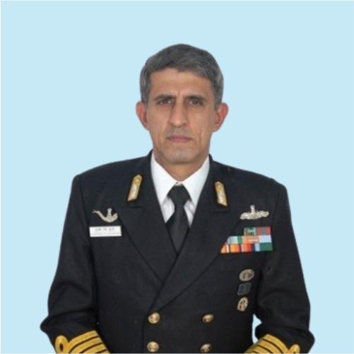 Captain (Dr) Gurpreet Singh Khurana