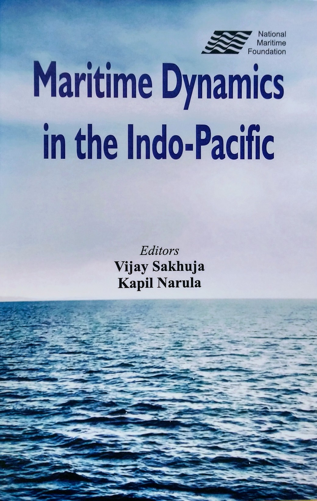 Maritime Dynamics in the Indo Pacific