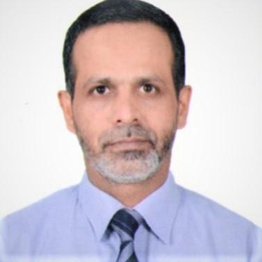 Captain Himadri Das