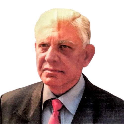 RAdm  Ravi Vohra, VSM, IN (Retd)