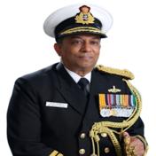 VAdm M.P.Muralidharan, AVSM & BAR, NM (Retd.),