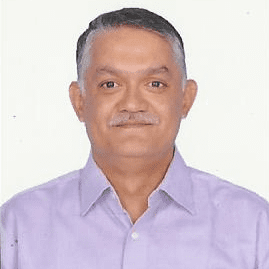 Gp Capt Sanjay Misra