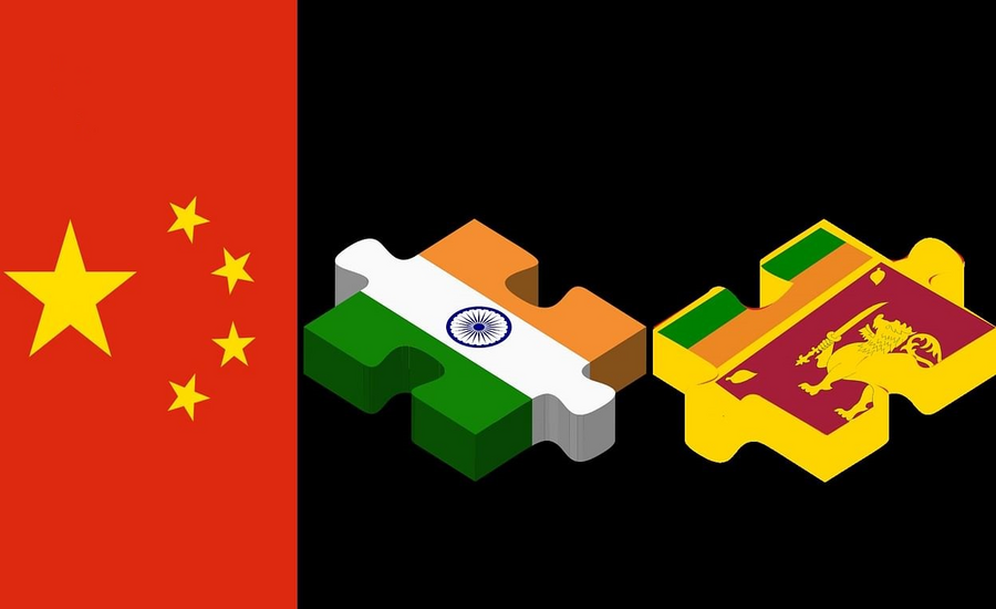 REVIVAL OF CHINA'S COLOMBO PORT CITY PROJECT: IMPLICATIONS FOR INDIA