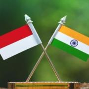 INDIA AND INDONESIA: TRANSLATING STRATEGIC CONVERGENCE INTO MARITIME COOPERATION