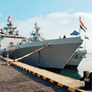 INDIAN NAVY UPDATES INDIAN MARITIME DOCTRINE 2009