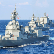 The US-Japan Alliance: Japan's Security Provider?