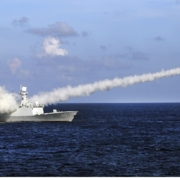 CHINA'S ANTI-SHIP MISSILES: THE GROWING ASIAN MISSILE GAP