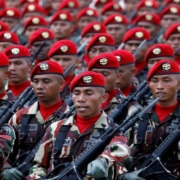 INDONESIA'S DEFENCE WHITE PAPER 2015: A BOOST FOR'GLOBAL MARITIME FULCRUM'?