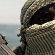 armed robbery at sea in India