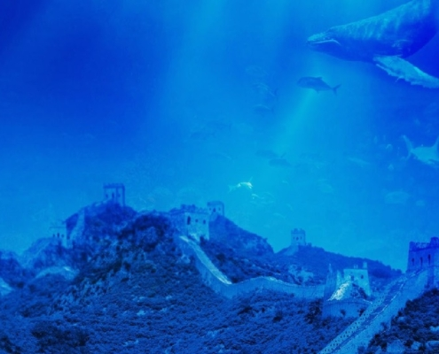 CHINA'S 'UNDERSEA GREAT WALL' PROJECT: IMPLICATIONS