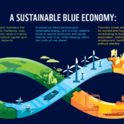 BLUE ECONOMY: AWARENESS, EDUCATION AND FINANCING