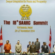 THE MARITIME DIMENSION IN SAARC: REDEFINING RELATIONS