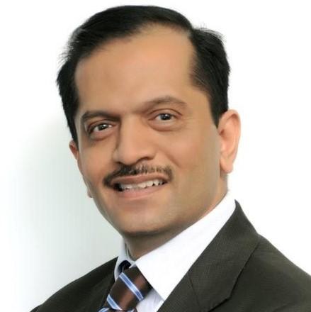 Dr Bimal N Patel