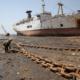 Shipbreaking at Alang