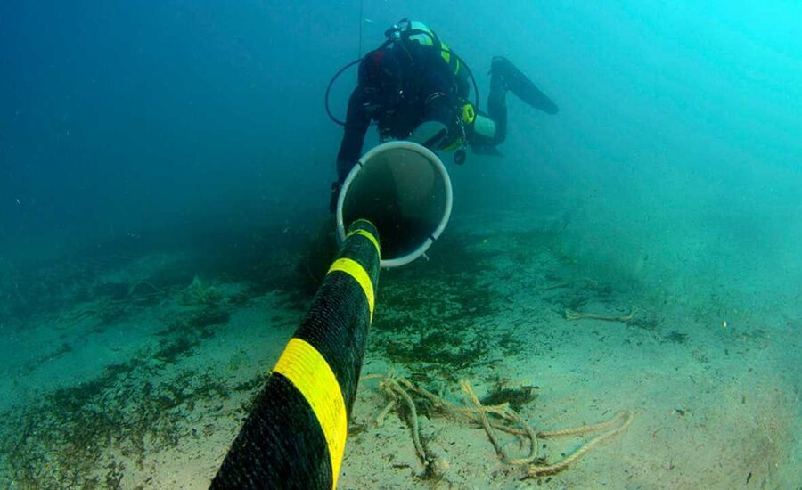 UNDERWATER COMMUNICATION CABLES: VULNERABILITIES AND PROTECTIVE MEASURES RELEVANT TO INDIA PART-2