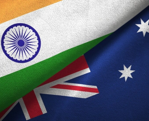 Australia Economic strategy report- review