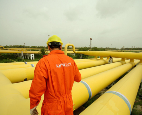 INDIA'S GAS-BASED ECONOMY:A BRIDGE TO A TRANSITION OR A GATEWAY TO ENERGY INSECURITY?